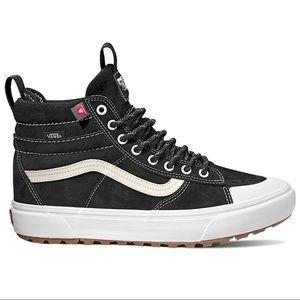 Vans Sk8-Hi MTE 2.0 DX Black True White Sneakers